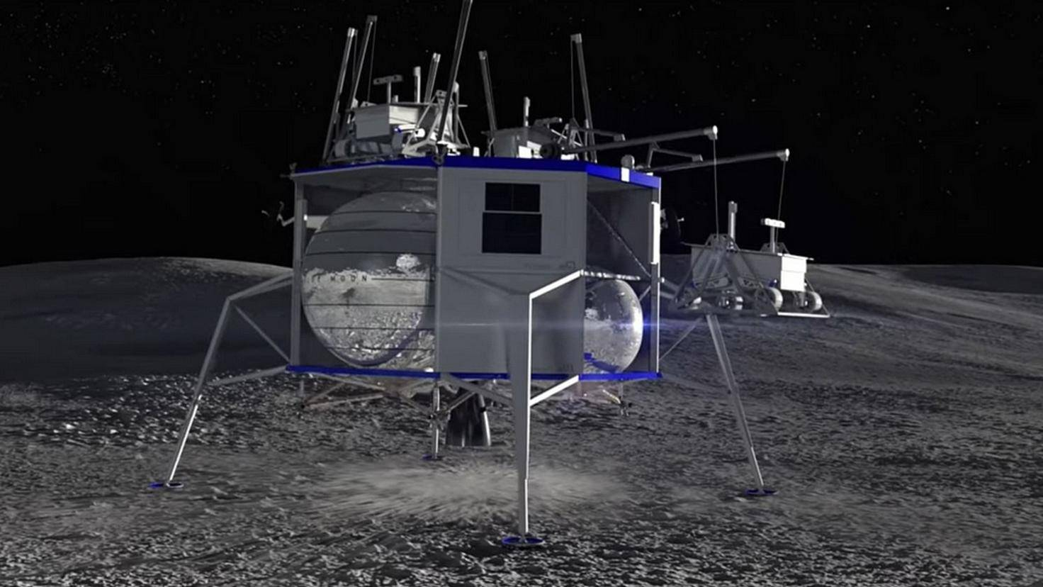 Blue-Moon-Mondfähre