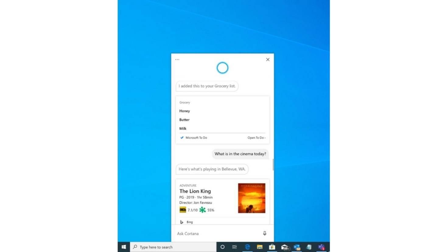 Cortana-App-Beta