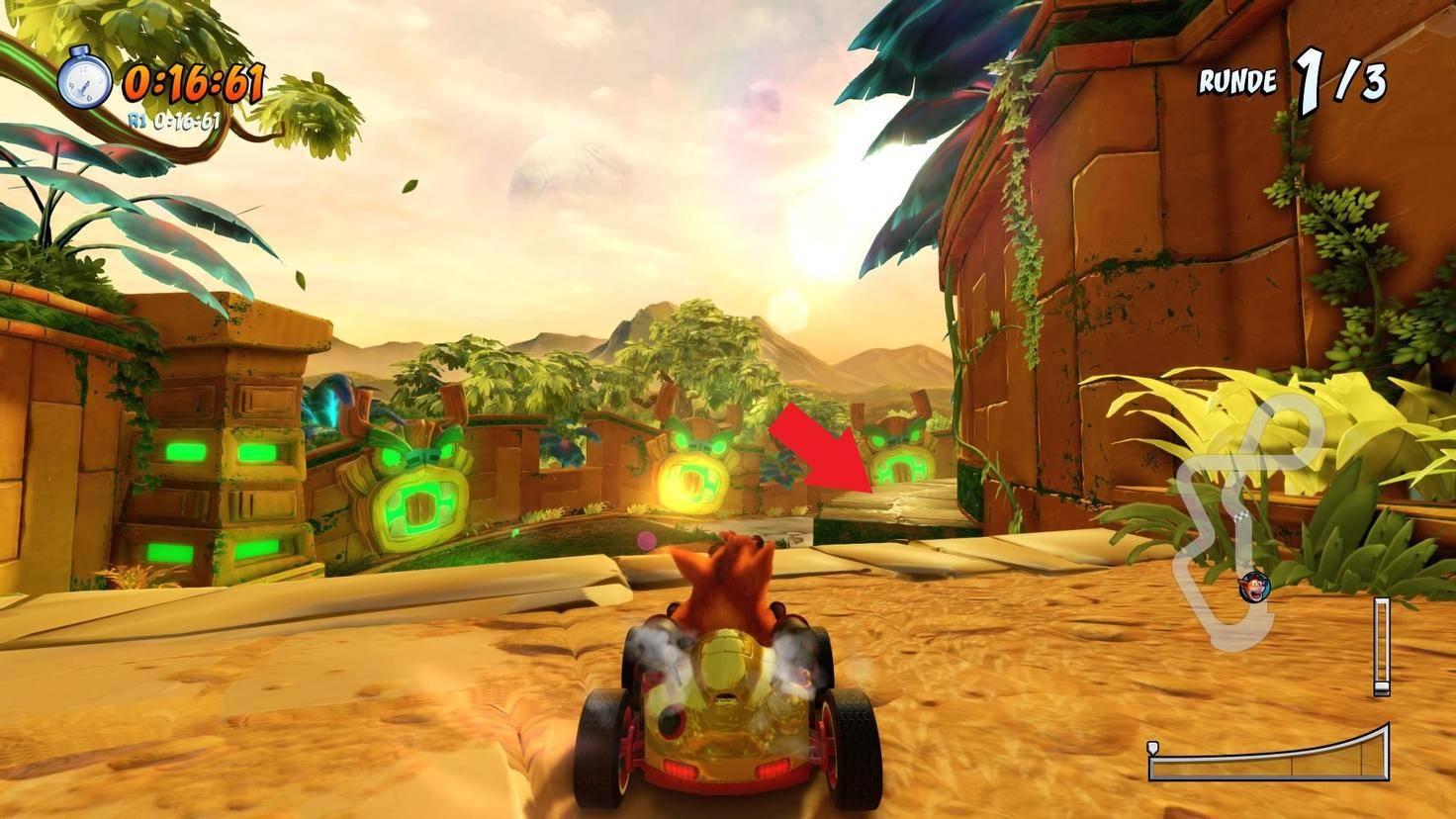 Crash-Team-Racing-Nitro-Fueled-Abkürzung-Dschungel-Boogie-1