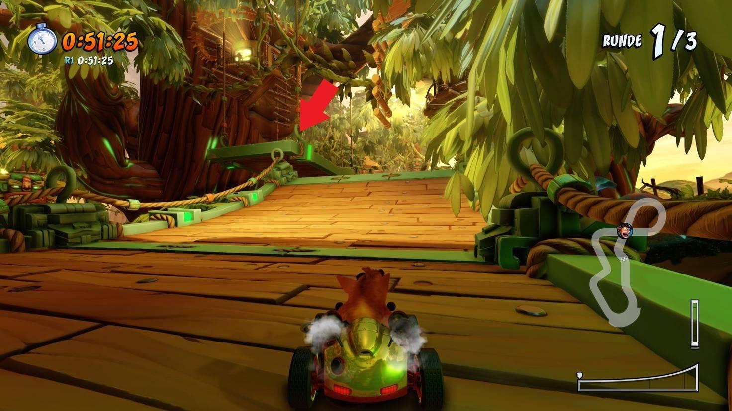 Crash-Team-Racing-Nitro-Fueled-Abkürzung-Dschungel-Boogie-2