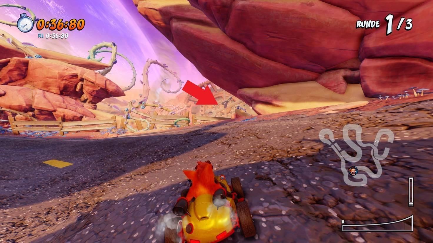 Crash-Team-Racing-Nitro-Fueled-Abkürzung-Zeitlos-1