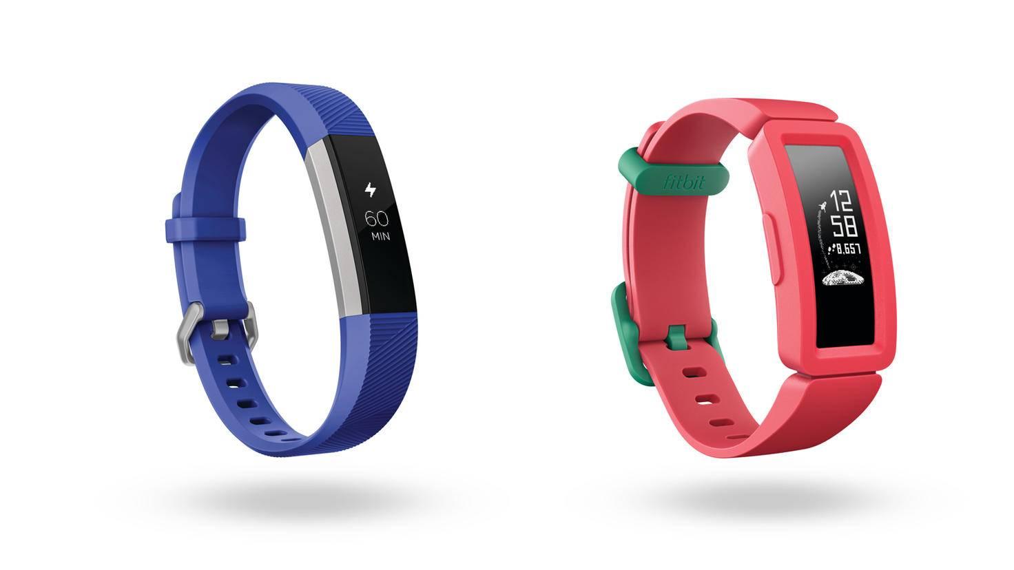 Fitbit Ace-Fitbit Ace 2-Fitbit