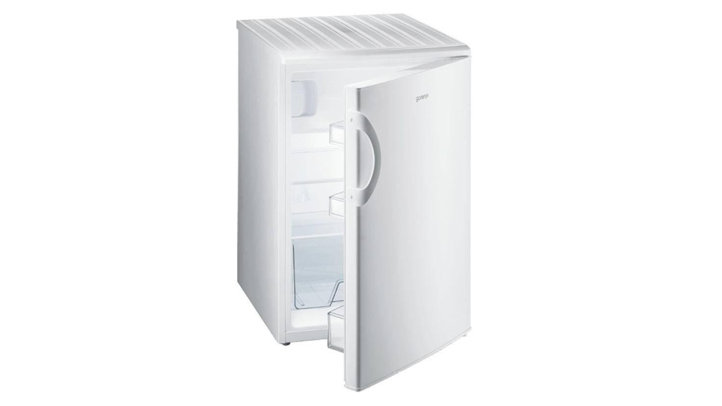 GORENJE RB4092ANW kühlschrank