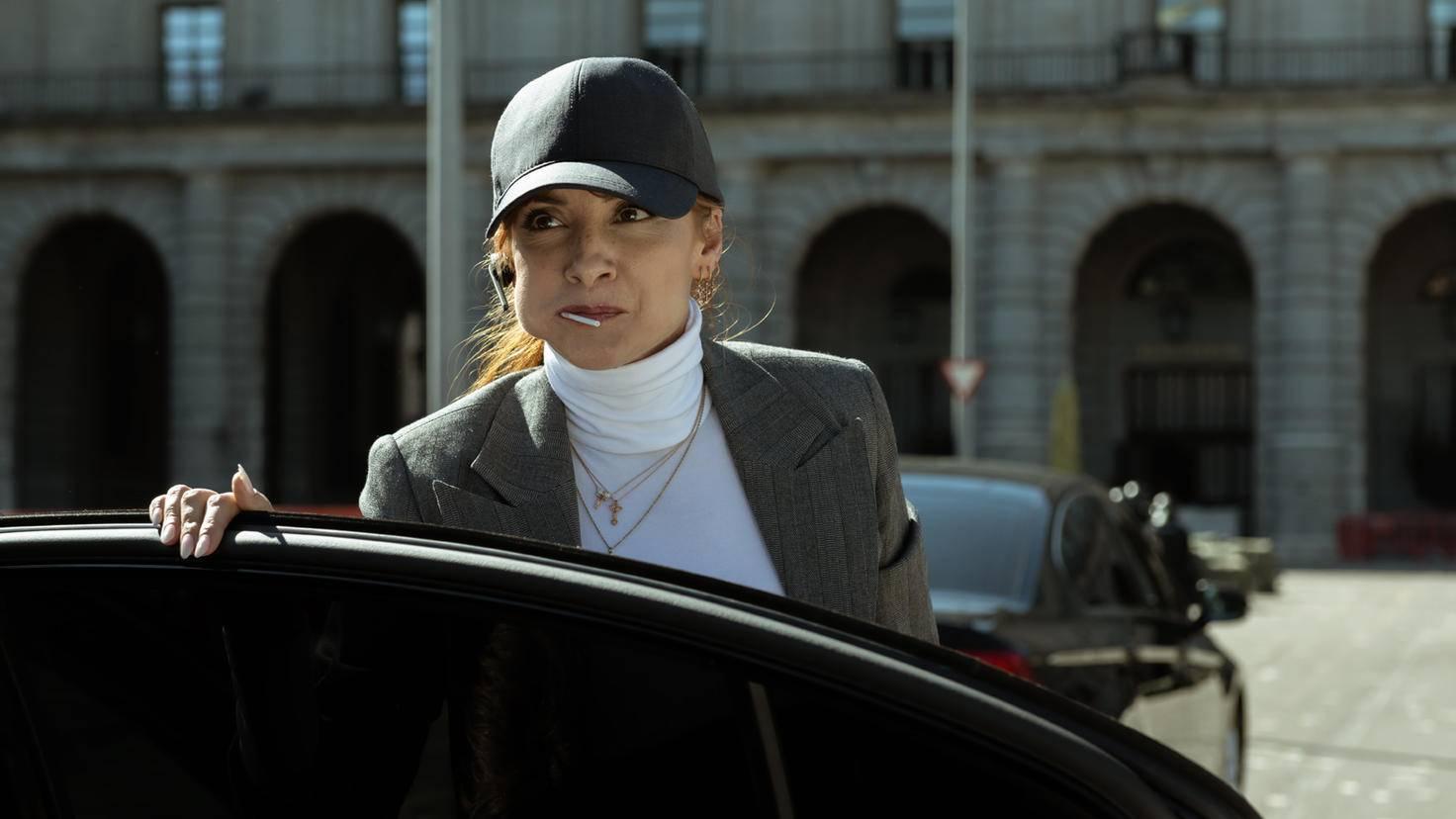 Auch in Staffel 3 gibt es eine Polizistin, die extrem motiviert ist.