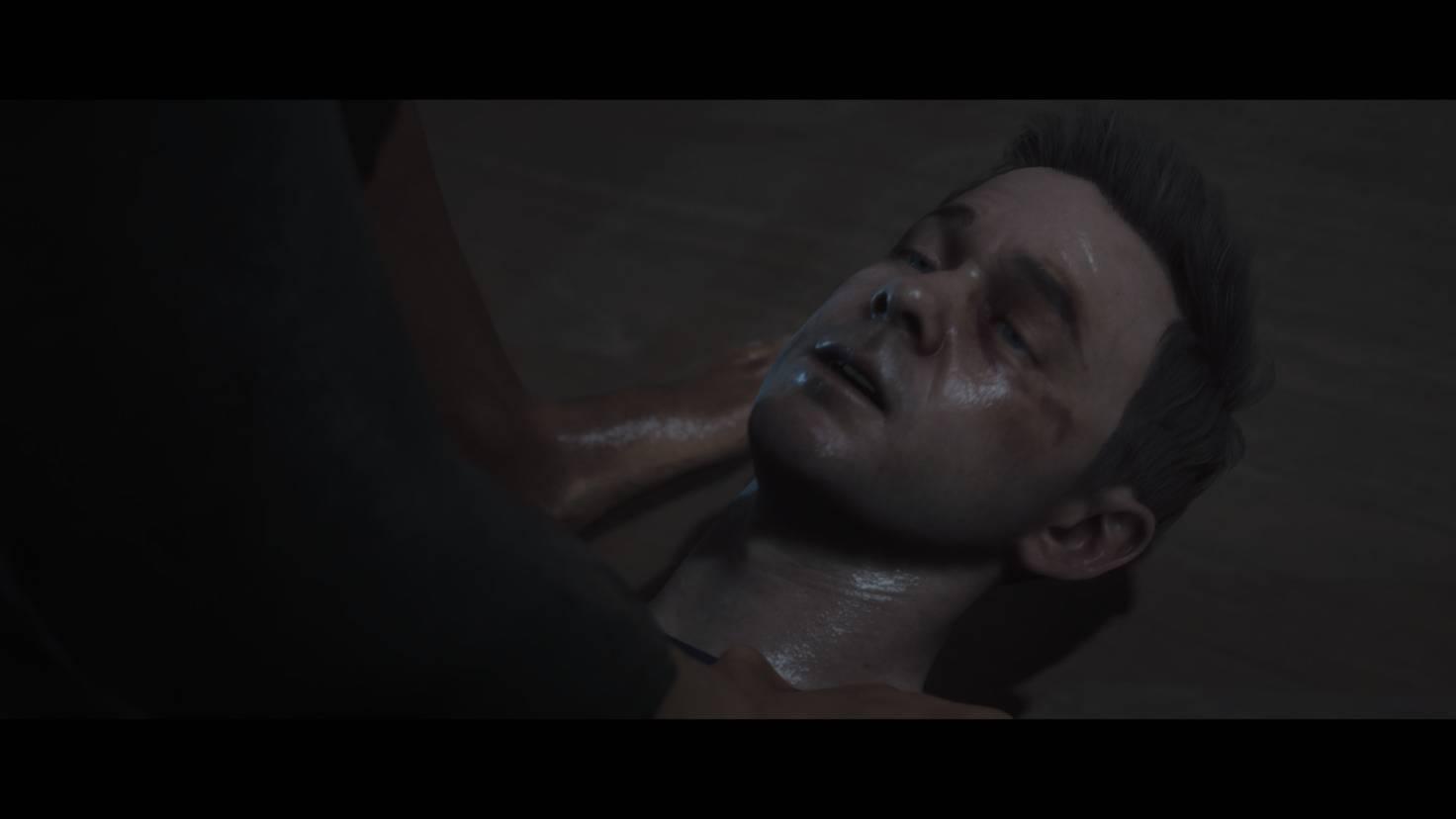 """Na, erkannt? Das ist Shawn Ashmore, besser bekannt als Iceman aus den alten """"X-Men""""-Filmen."""