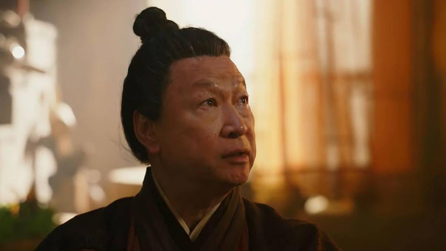 Der chinesische Star Tzi Ma verkörpert in Disneys Realverfilmung Mulans Vater Hua Zhou.