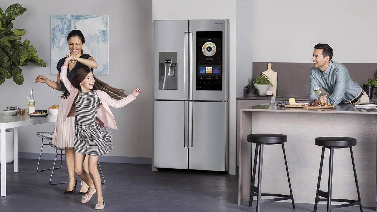 Samsung-Family-Hub