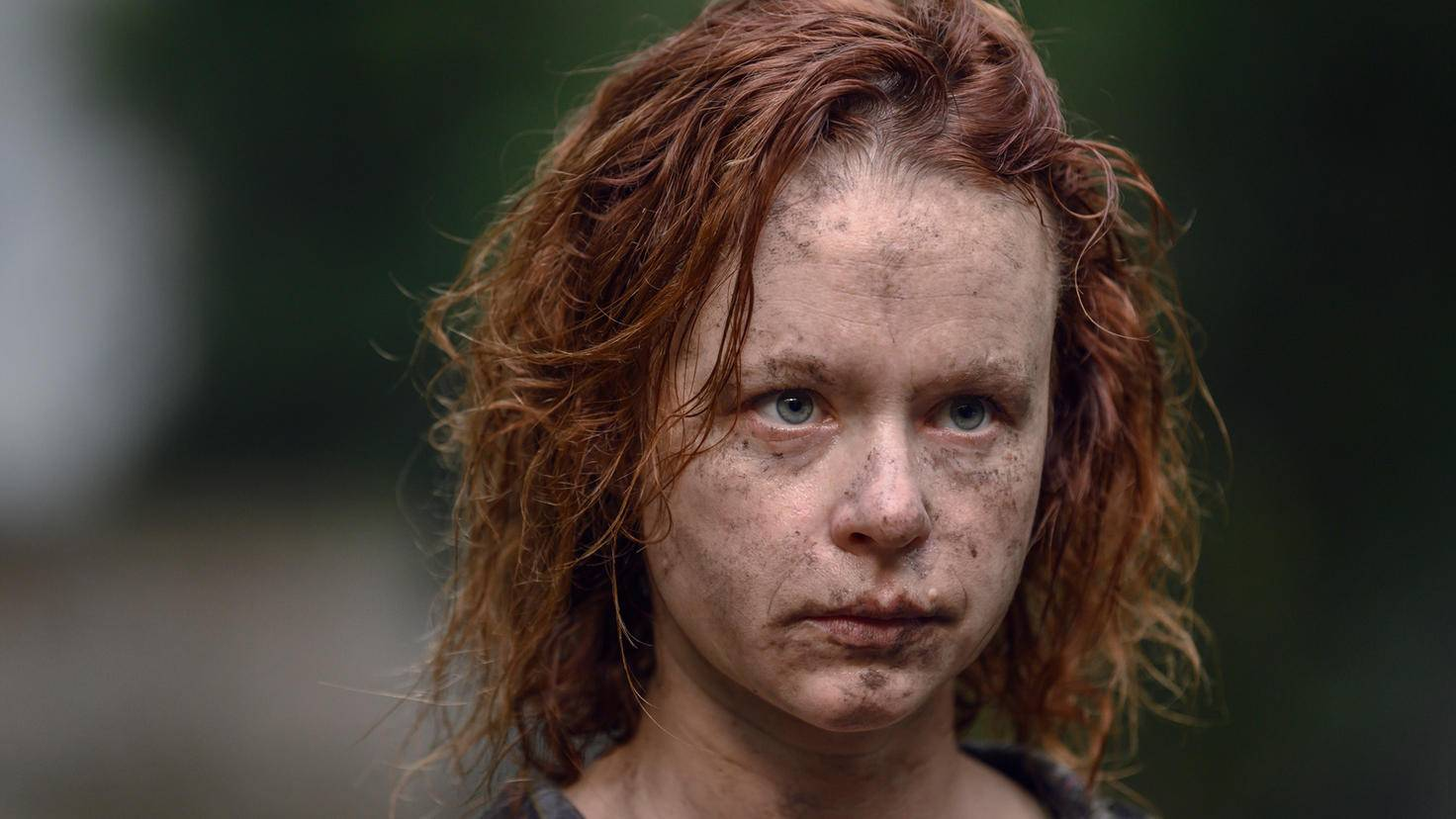 The Walking Dead Gemma Thora Birch
