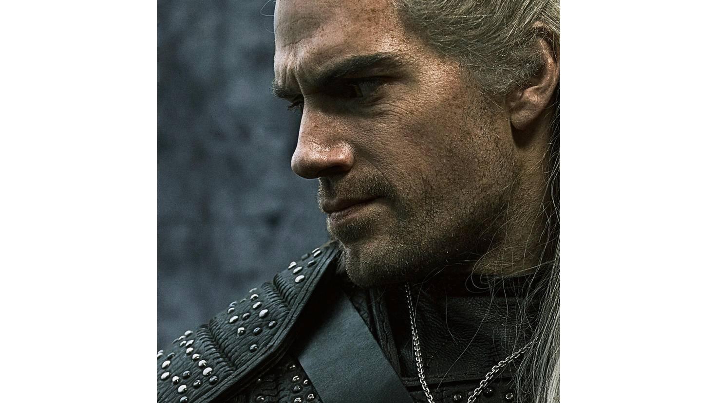 Henry Cavill wird für Netflix zu Geralt von Riva.