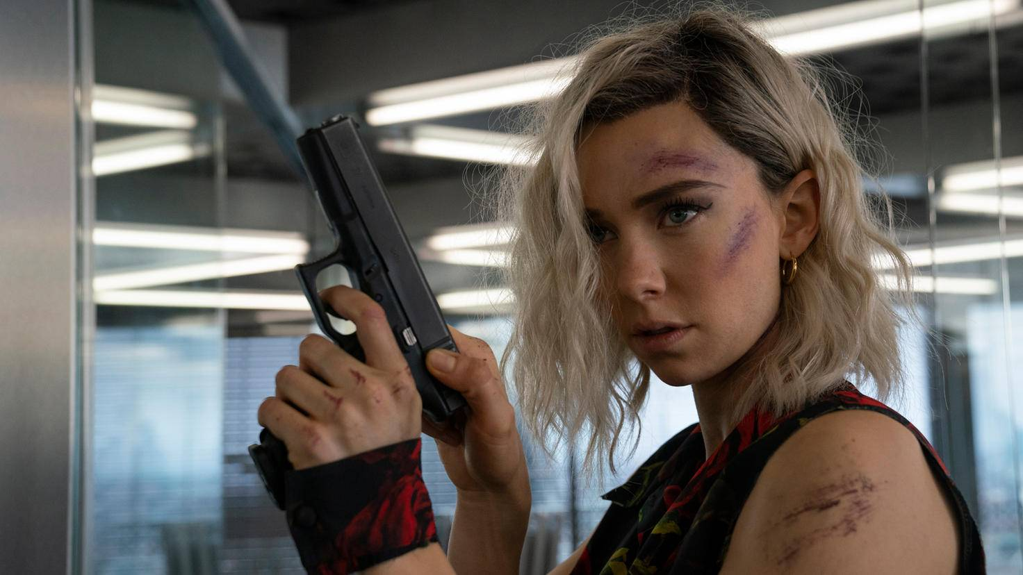 Vanessa Kirby in Fast & Furious: Hobbs & Shaw