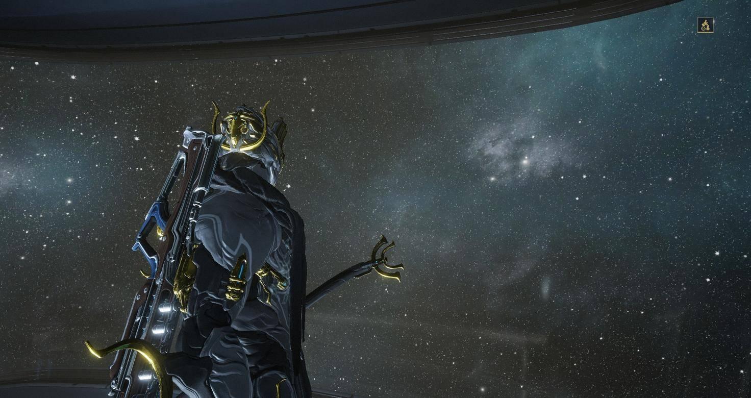Welche zukünftigen Updates warten wohl noch im endlosen Weltraum?
