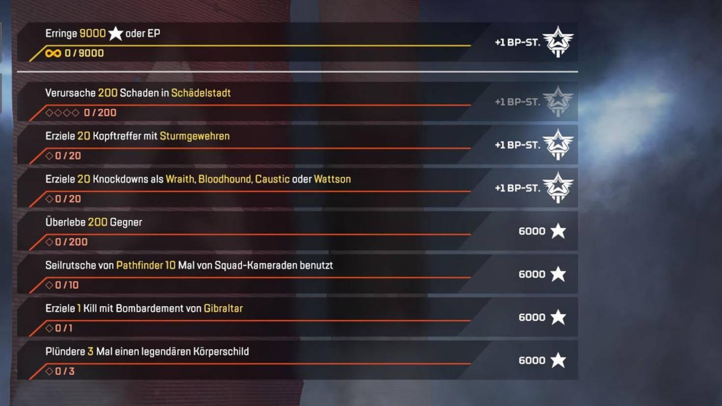 apex-legends-woche-2-season-2-herausforderungen