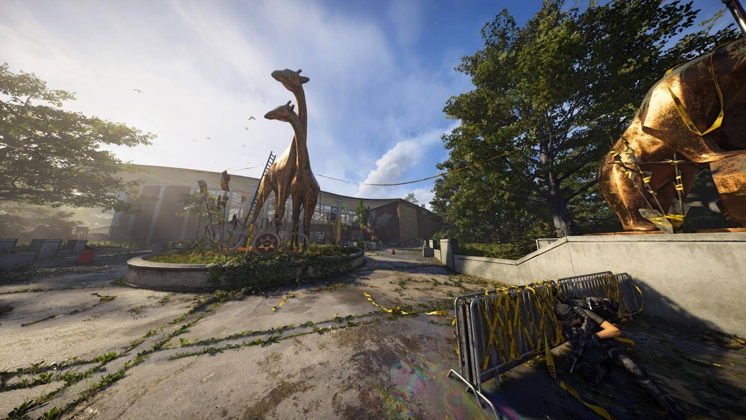 the-division-2-zoo
