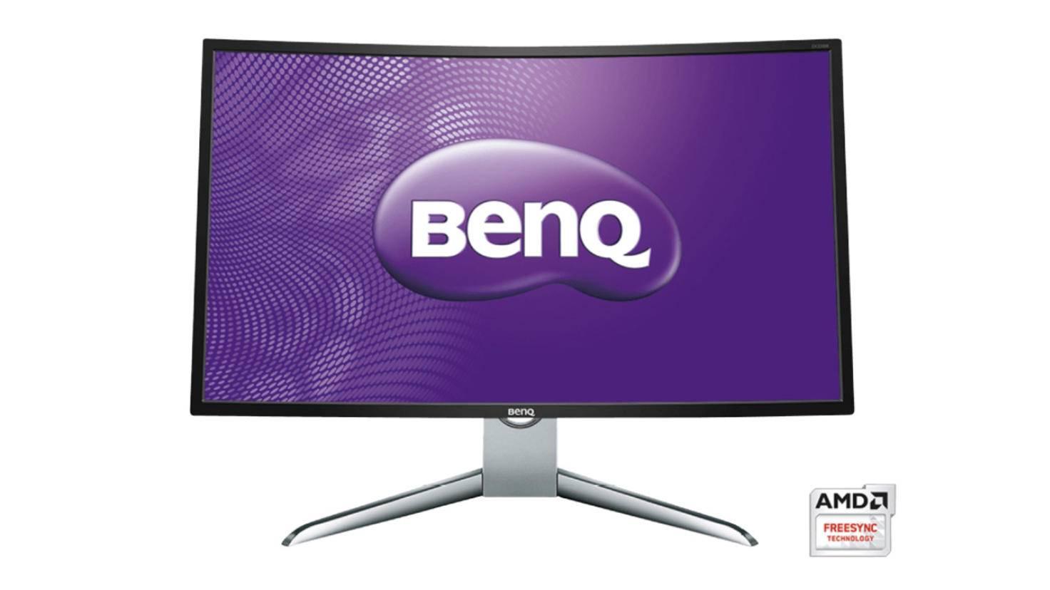 BENQ-EX3200R
