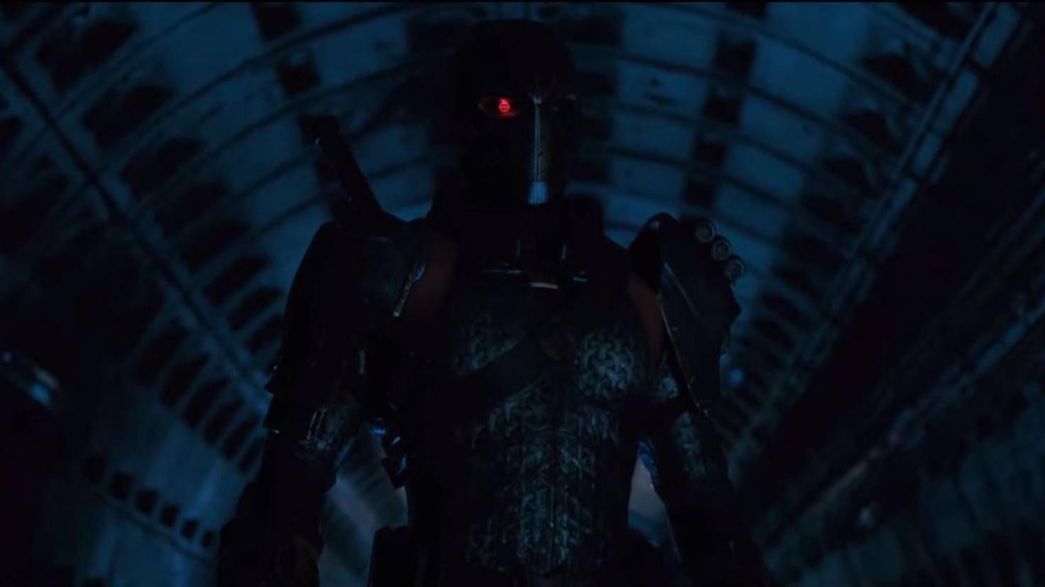 """DC-Schurke Deathstroke im Trailer zu Staffel 2 von """"Titans"""""""