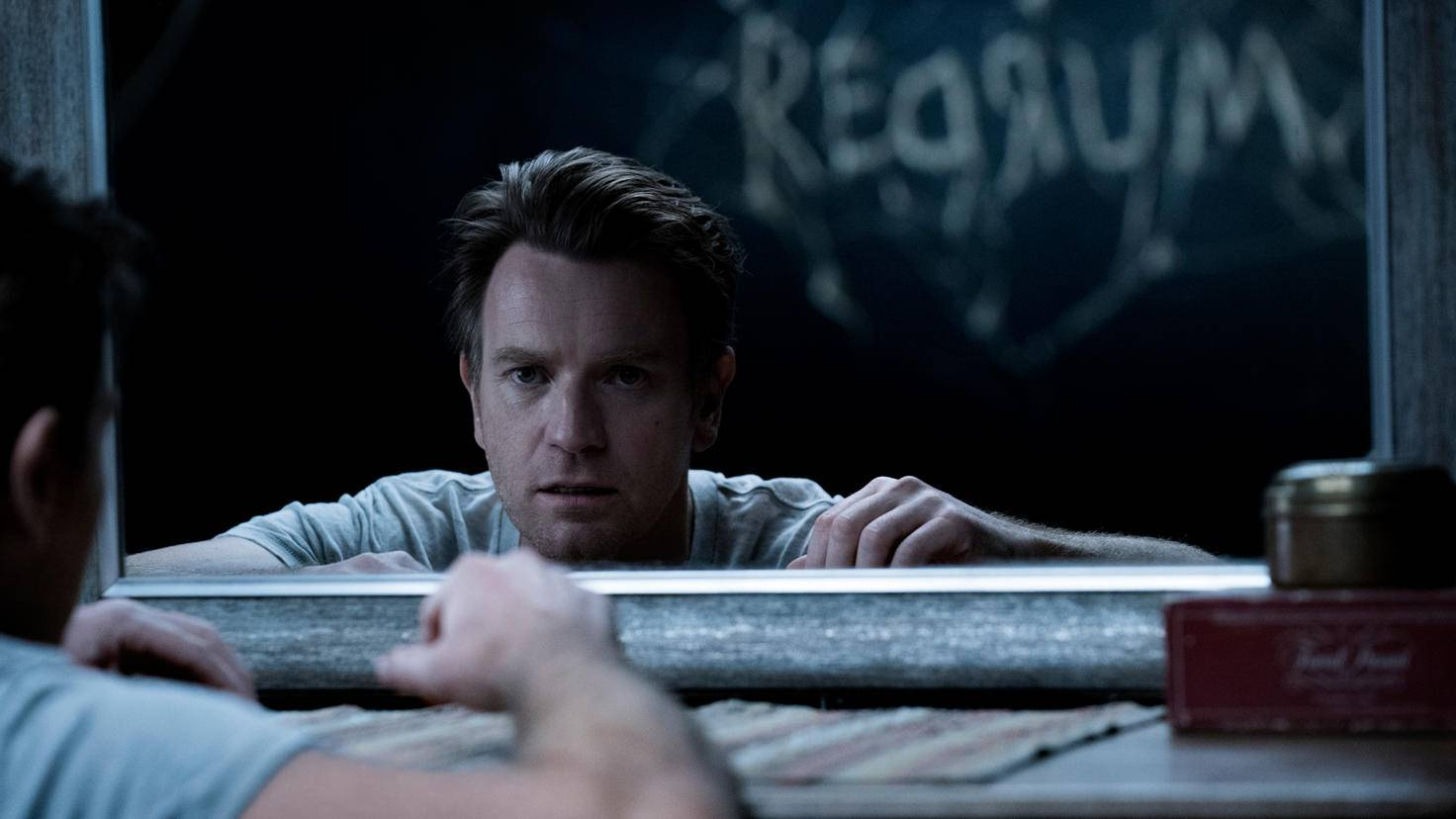 Doctor Sleep-Ewan McGregor-Danny Torrance-Jessica Miglio-Warner Bros Entertainment