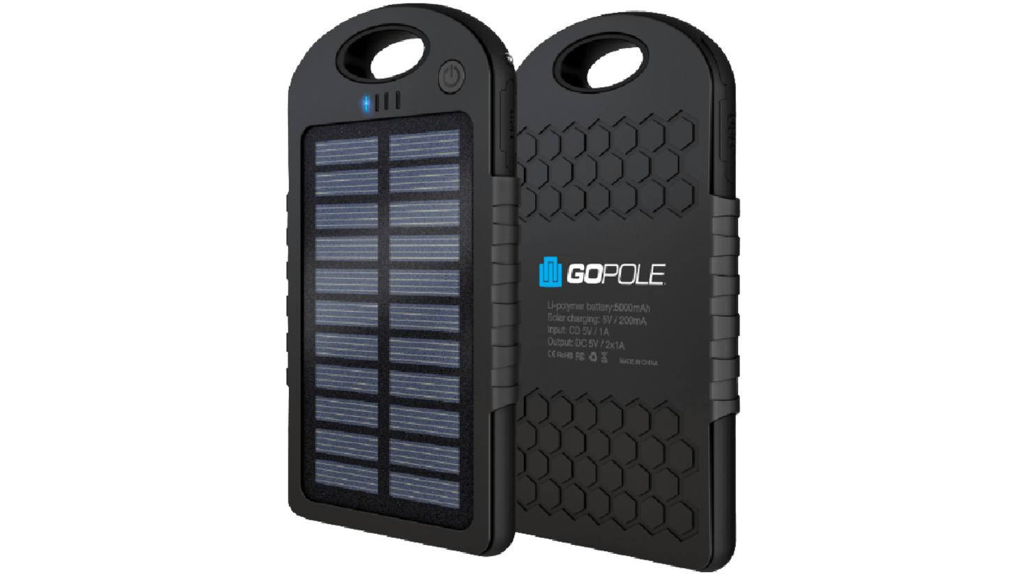 GoPole GPP-26
