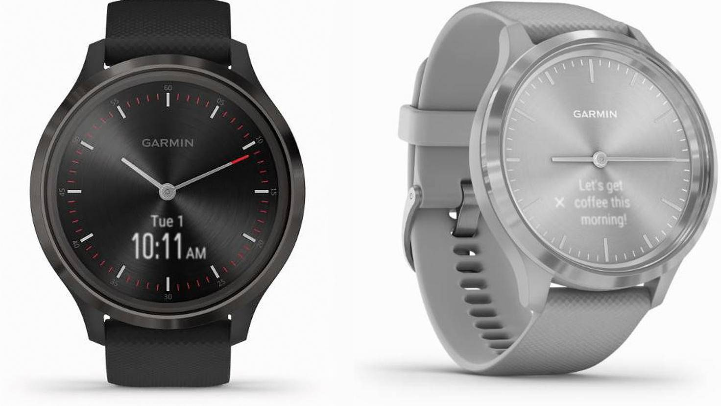 Garmin Vivomove 3 Sport-Winfuture