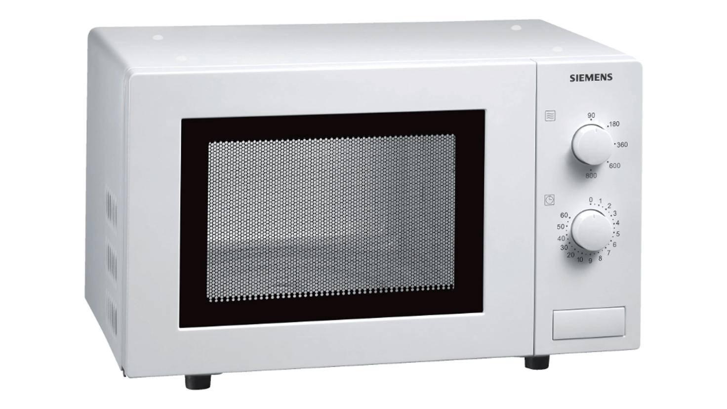 Mikrowelle HF12M240 Siemens SATURN