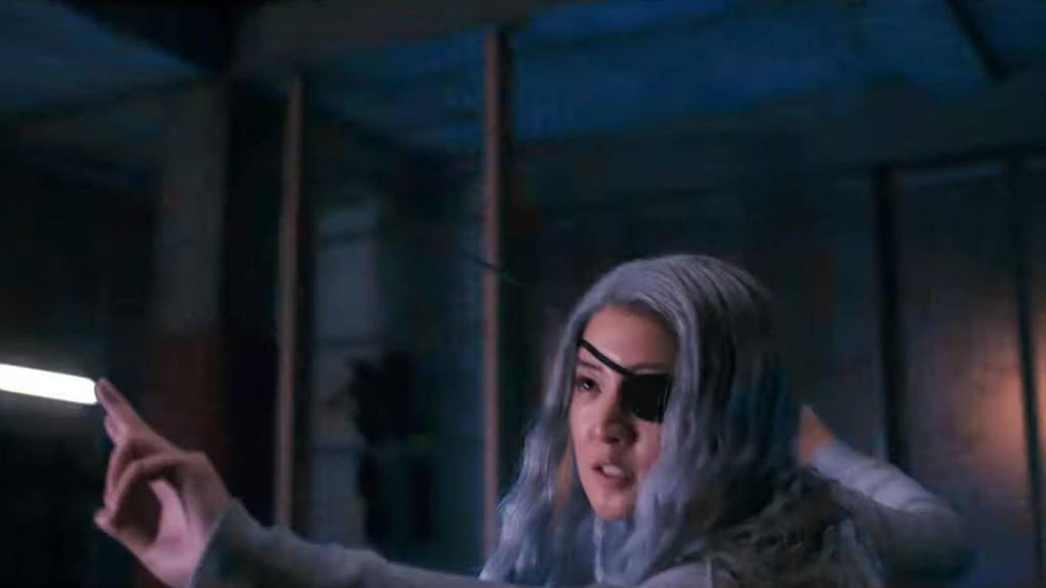 Ravager in Titans Staffel 2
