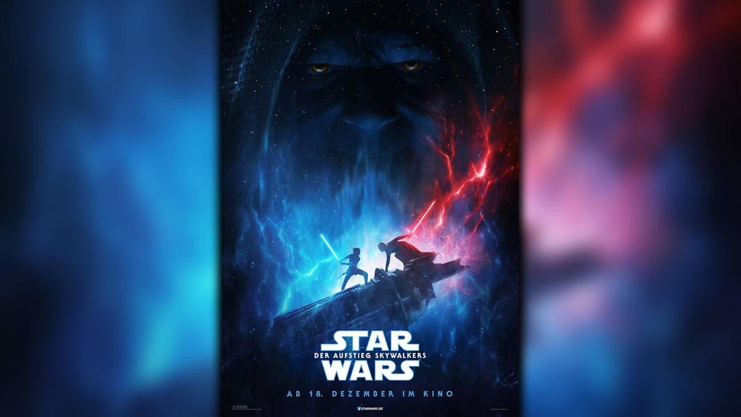 Neuester Star Wars