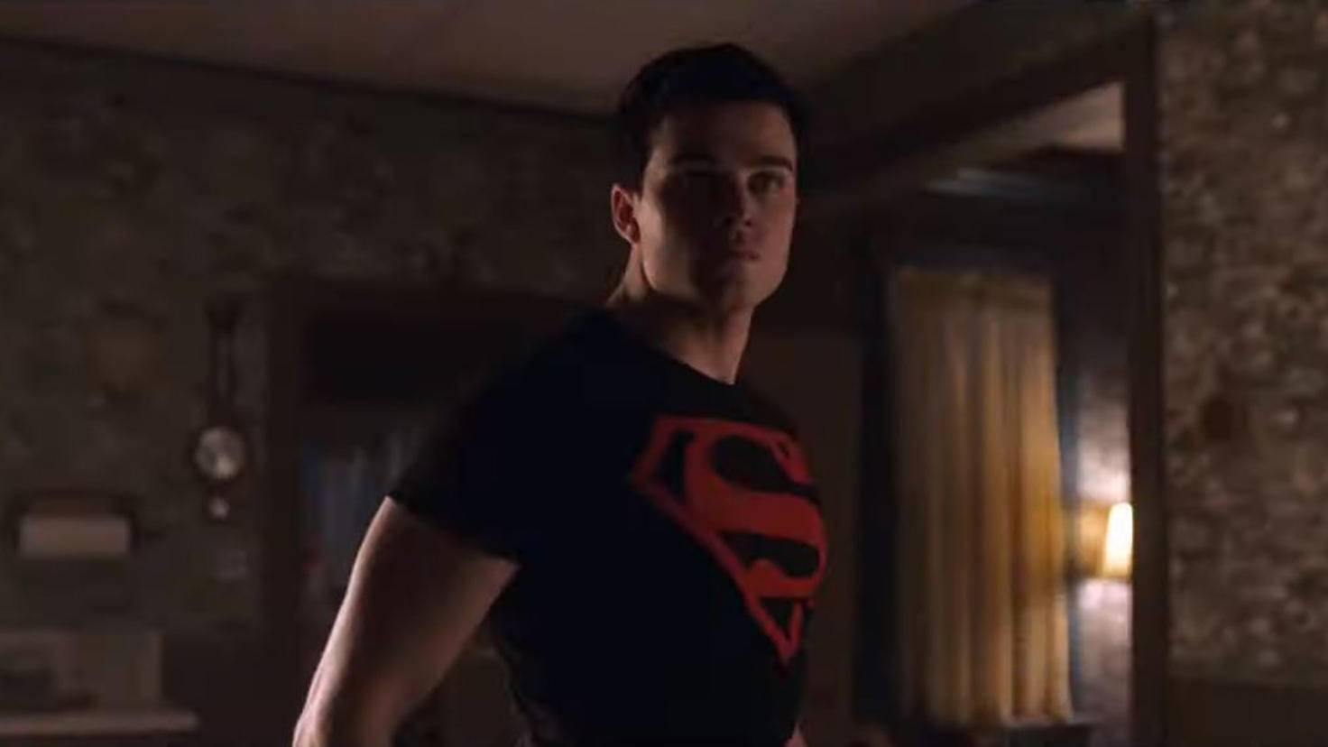 Superboy in Titans Staffel 2