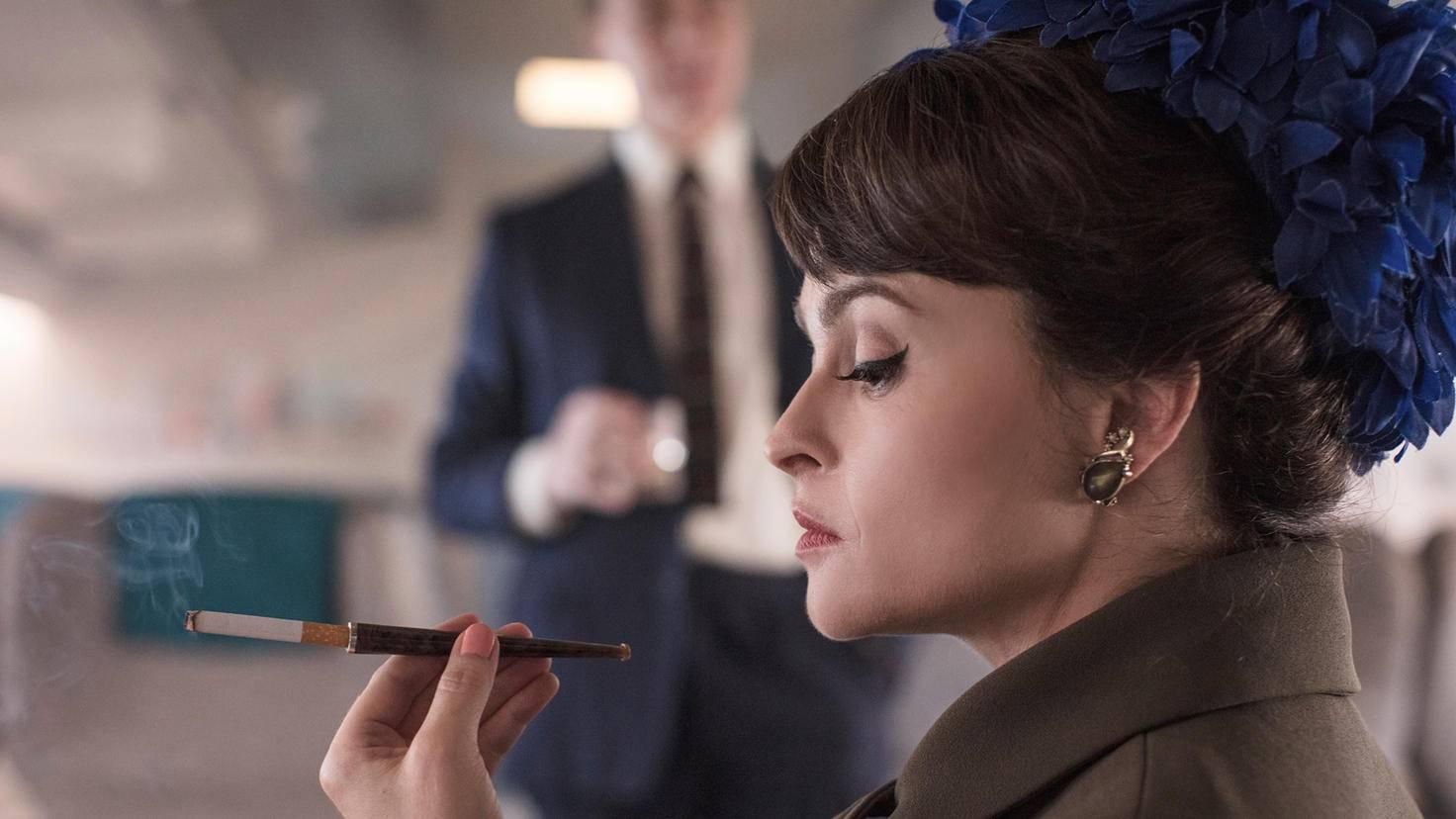 The Crown Helena Bonham Carter