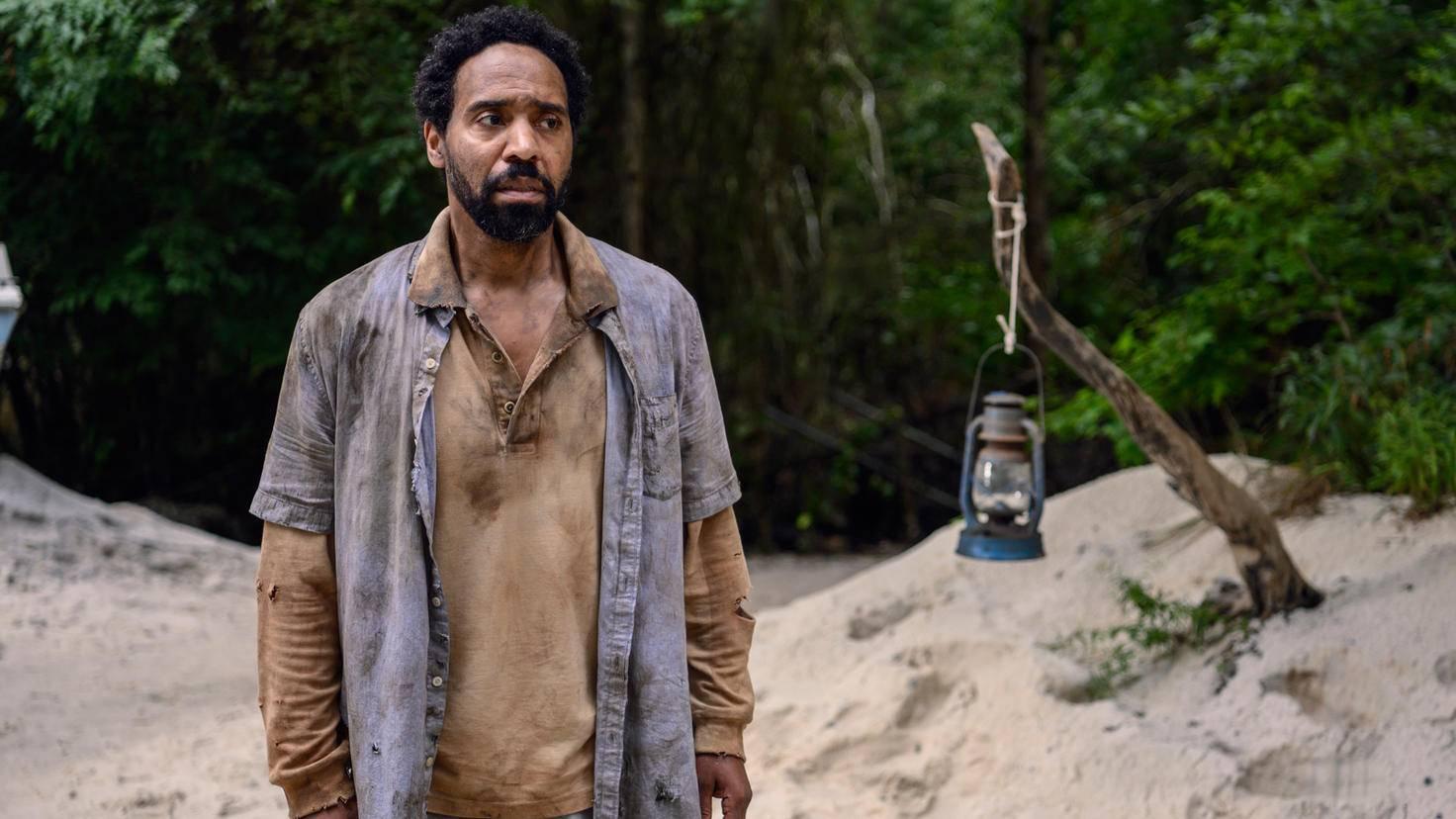 The Walking Dead-S10-Virgil-Gene Page-AMC