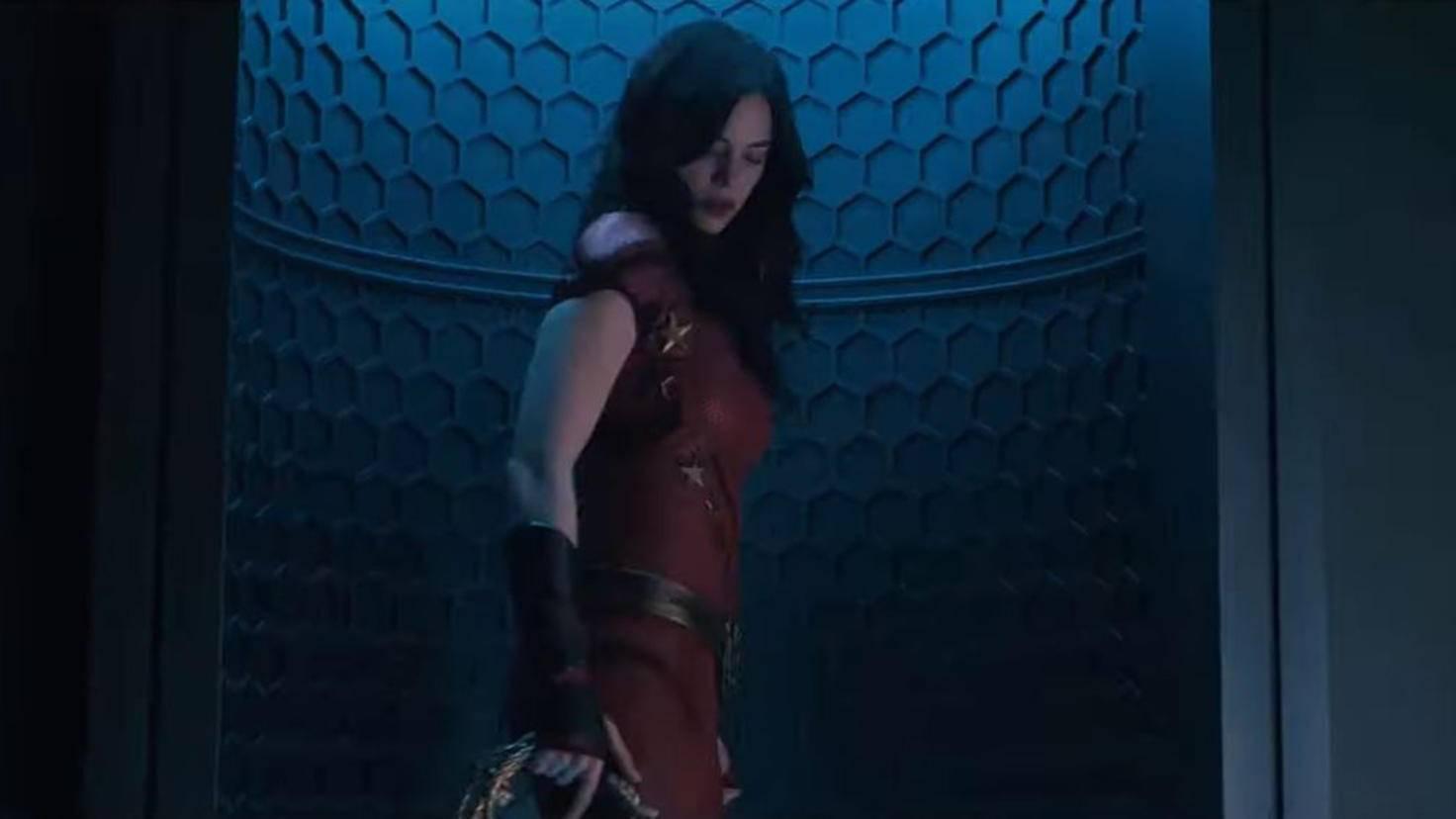 Wonder Girl in Titans Staffel 2
