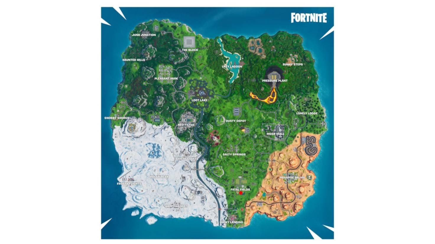 fortnite-map-season-10-battle-star-woche-6