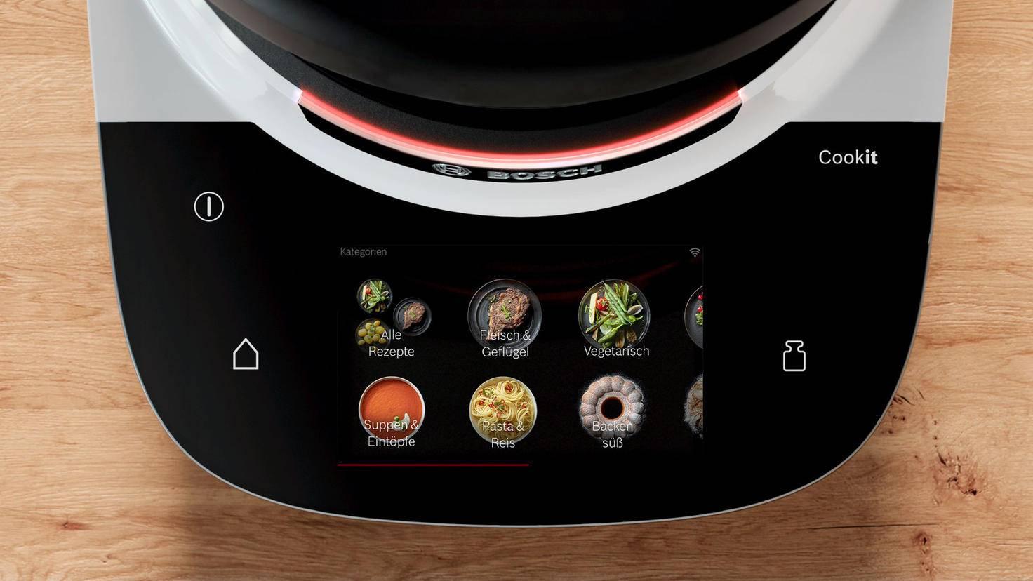 Bosch Cookit-Küchenmaschine-Kochen-Bosch