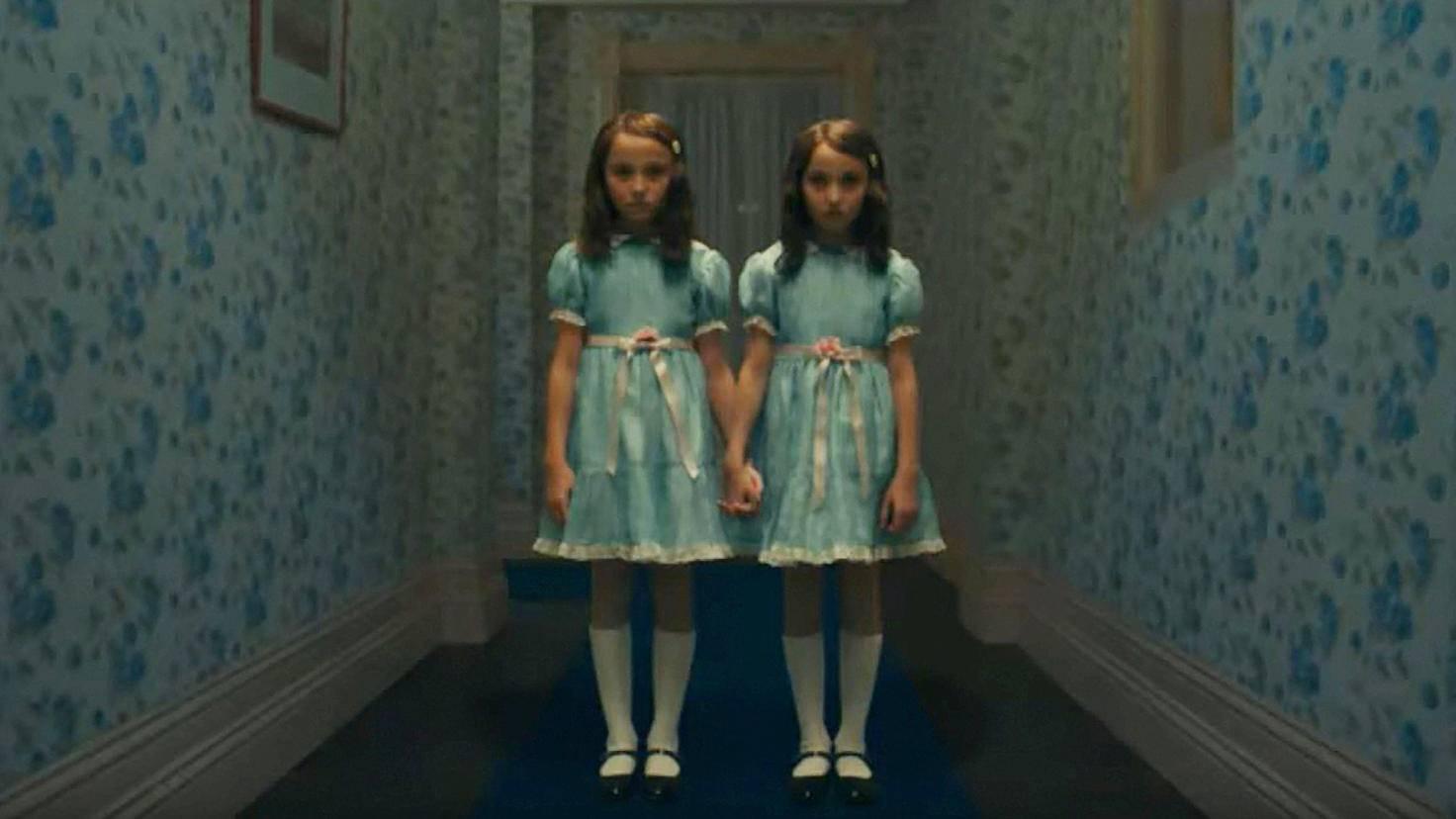 Doctor Sleep-Grady-Zwillinge-Youtube-Warner Bros DE