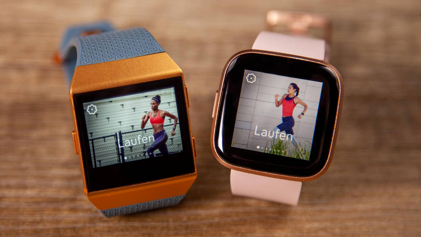 Fitbit Versa 2 Ionic Vergleich