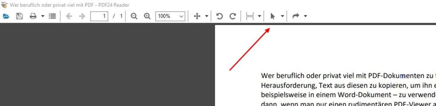 PDF24-Kopieren