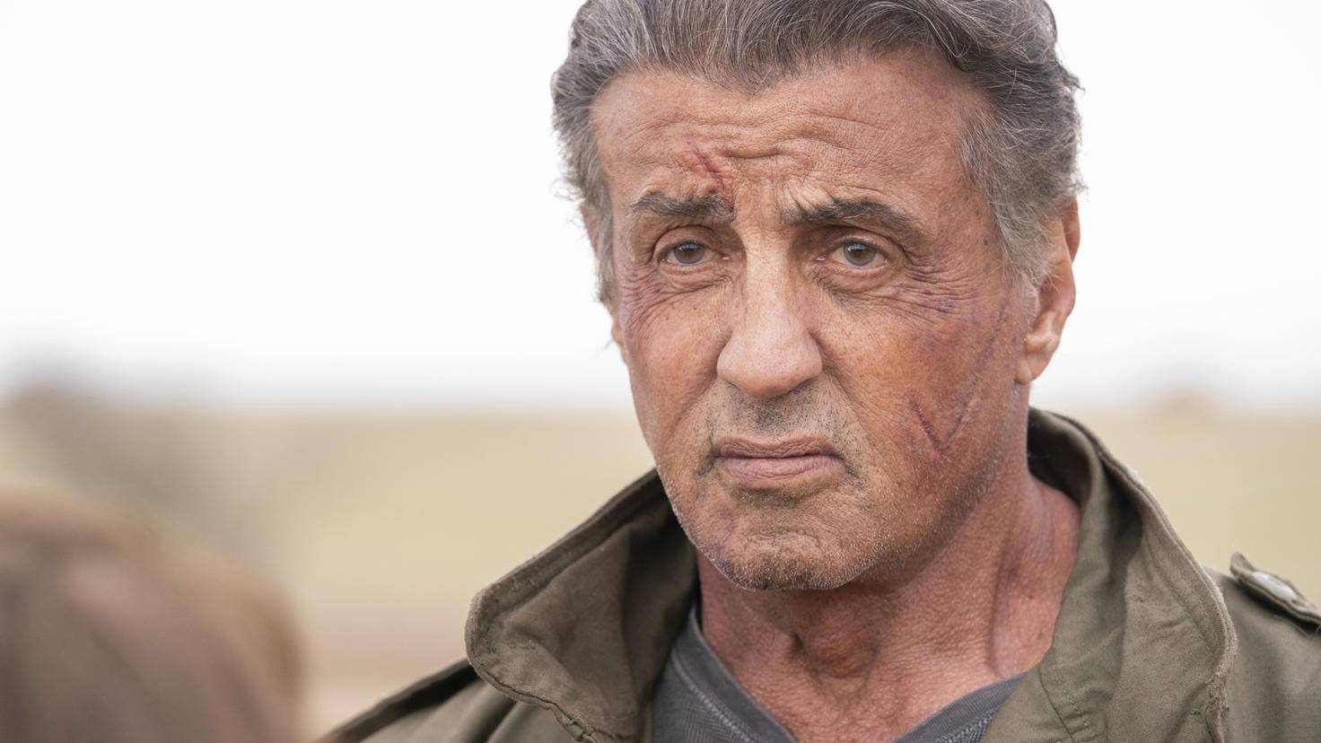 Rambo 5 Last Blood Sylvester Stallone als John Rambo-Universum Film