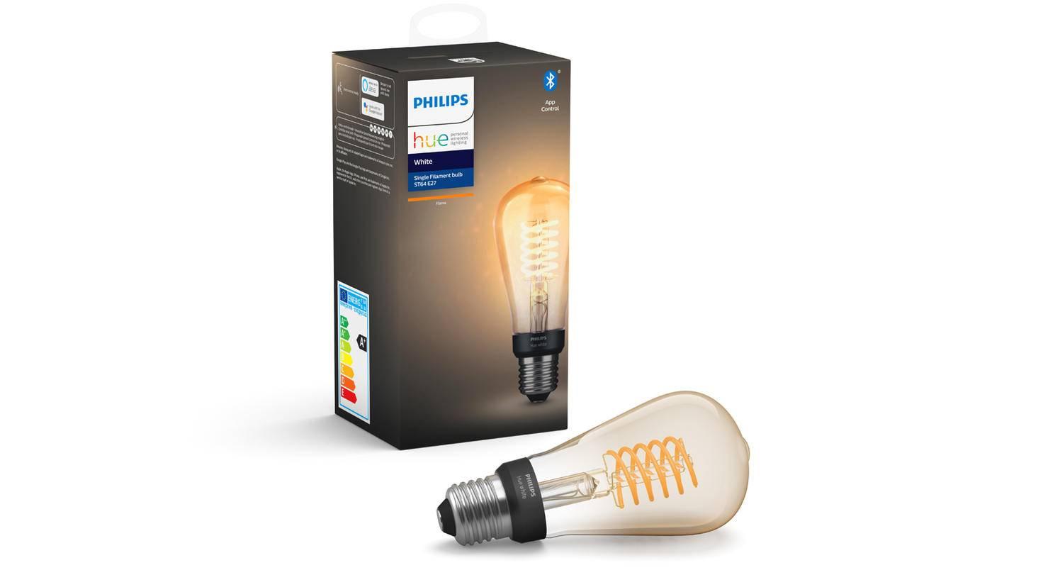 Philips hue-Filament Glühbirne-Edison-Form-Signify