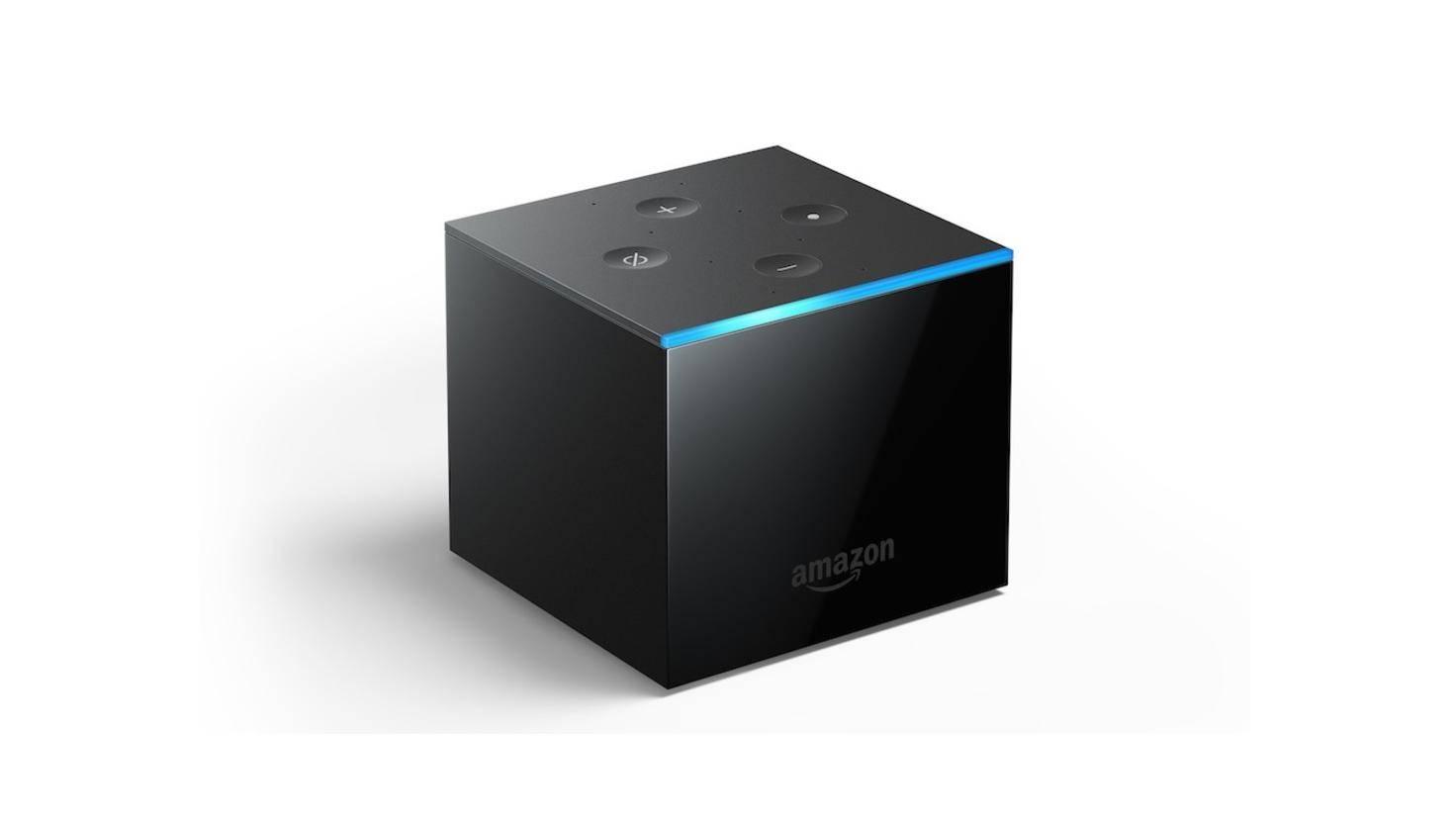 Fire TV Cube Produktbild