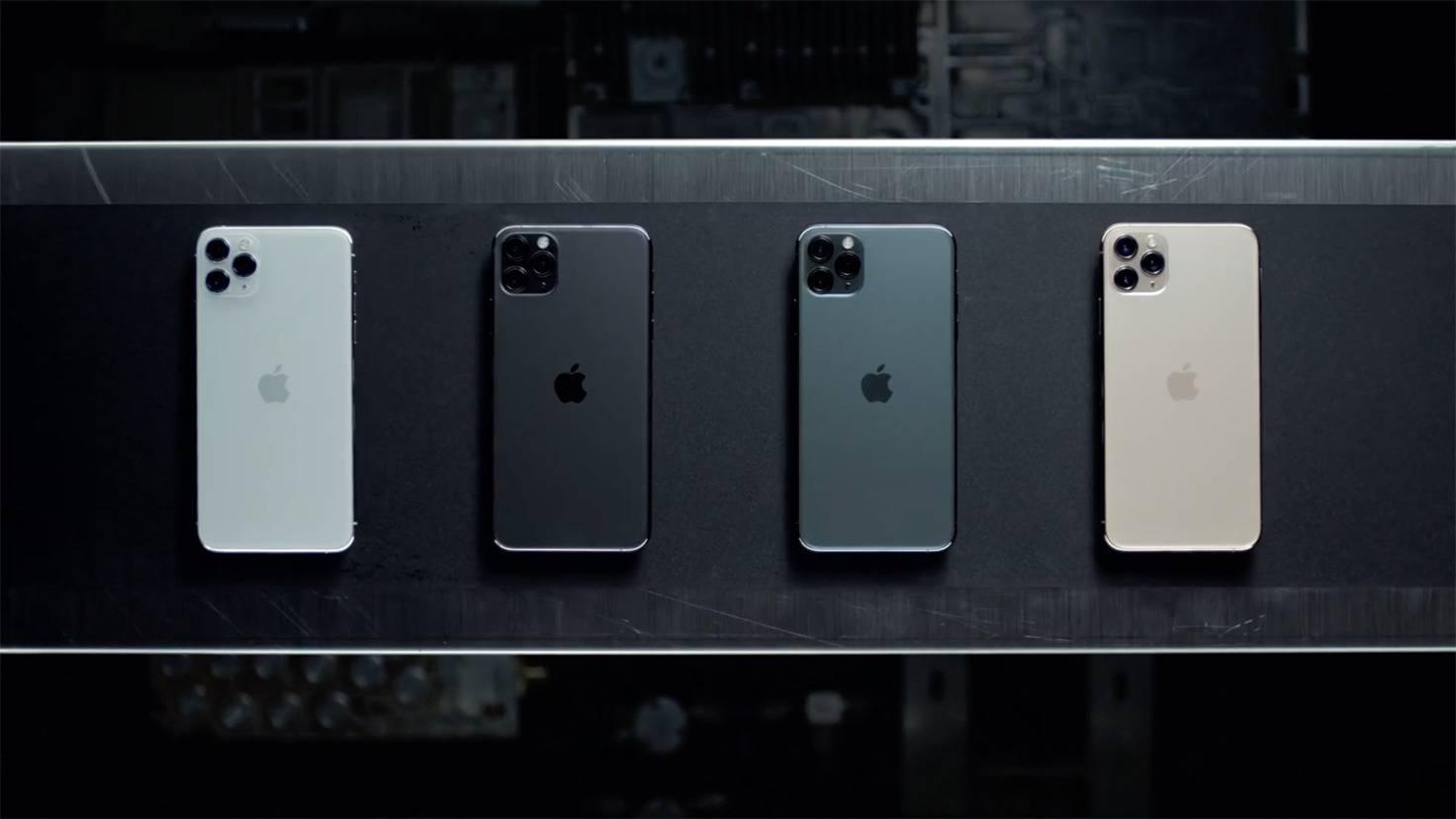 iphone 11 pro apple watch 5 co die highlights der. Black Bedroom Furniture Sets. Home Design Ideas