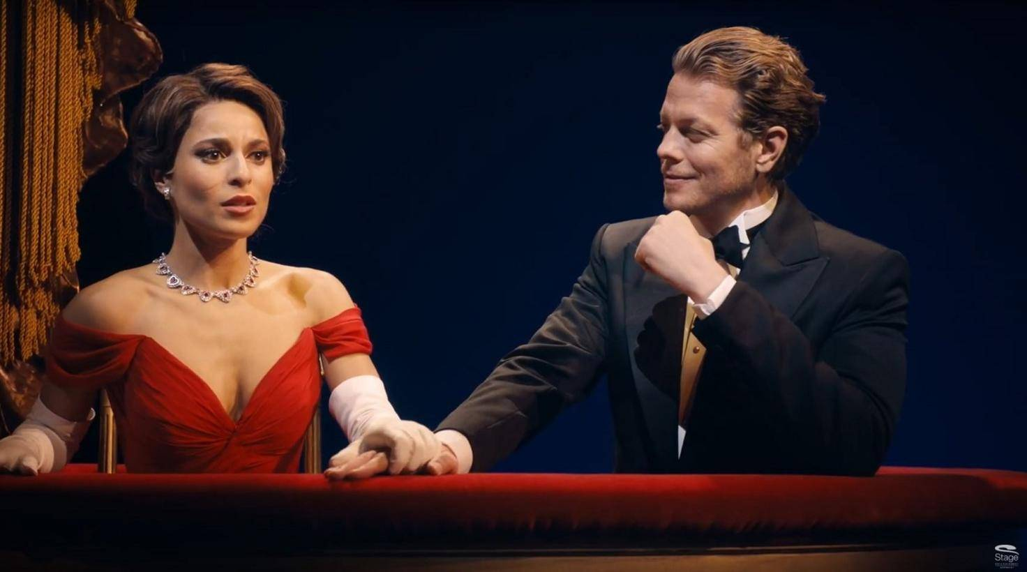"""Pretty Woman"" Musical in Hamburg"