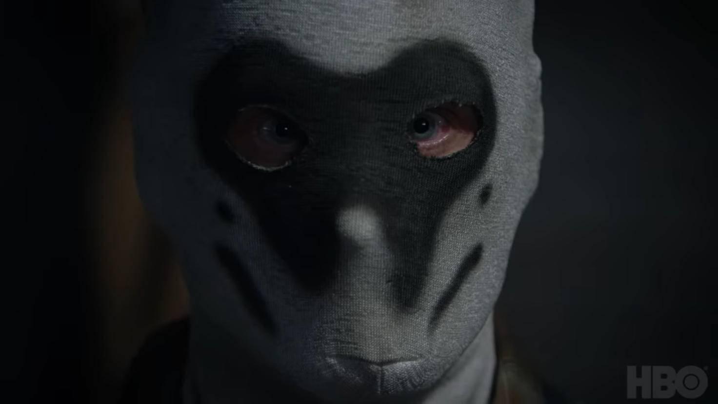 watchmen serie hbo