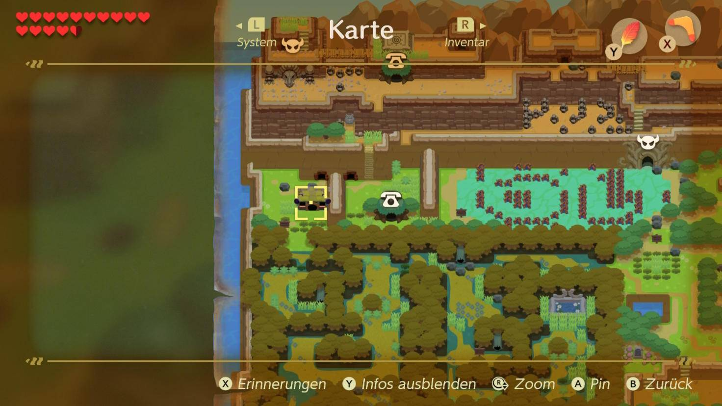 zelda-links-awakening-tauschgeschaeft-besen