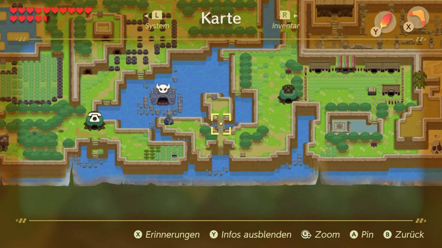 zelda-links-awakening-tauschgeschaeft-perlenkette