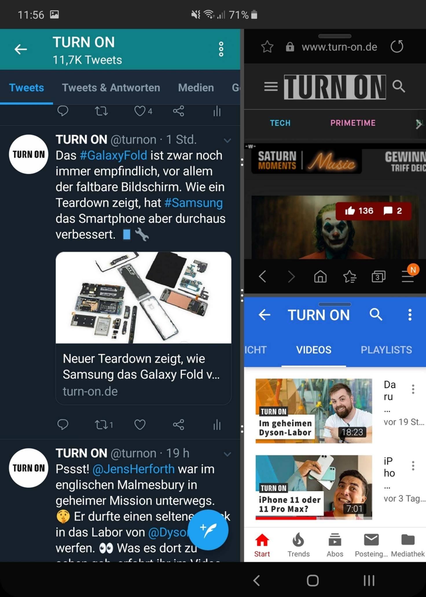 Fold-Screenshot