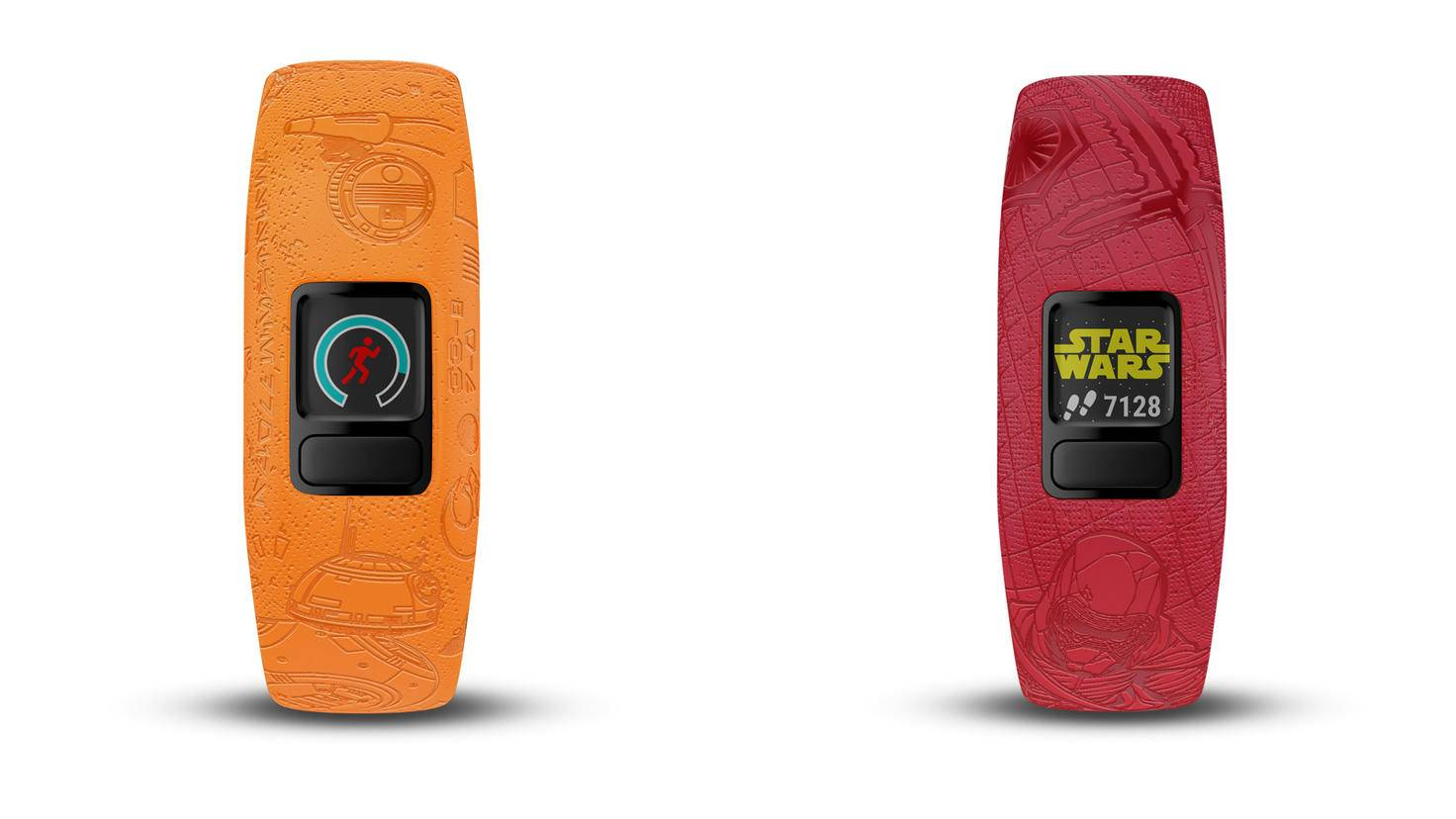 Garmin vivofit Jr 2-Star Wars Light Side-Garmin vivofit Jr 2-Star wars Dark side-Garmin Deutschland GmbH