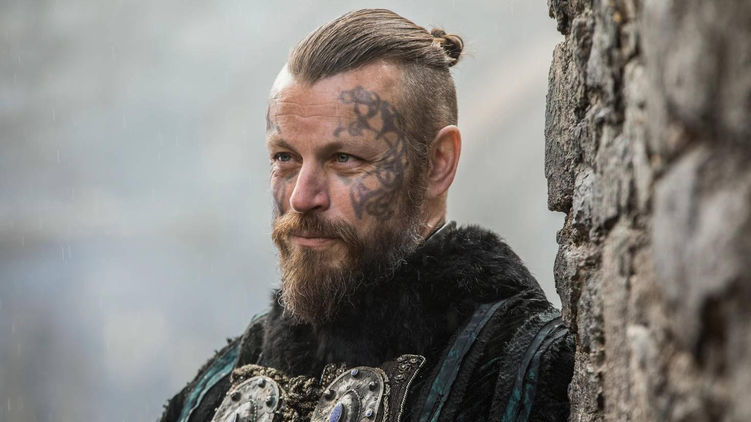 Vikings Harald Schönhaar