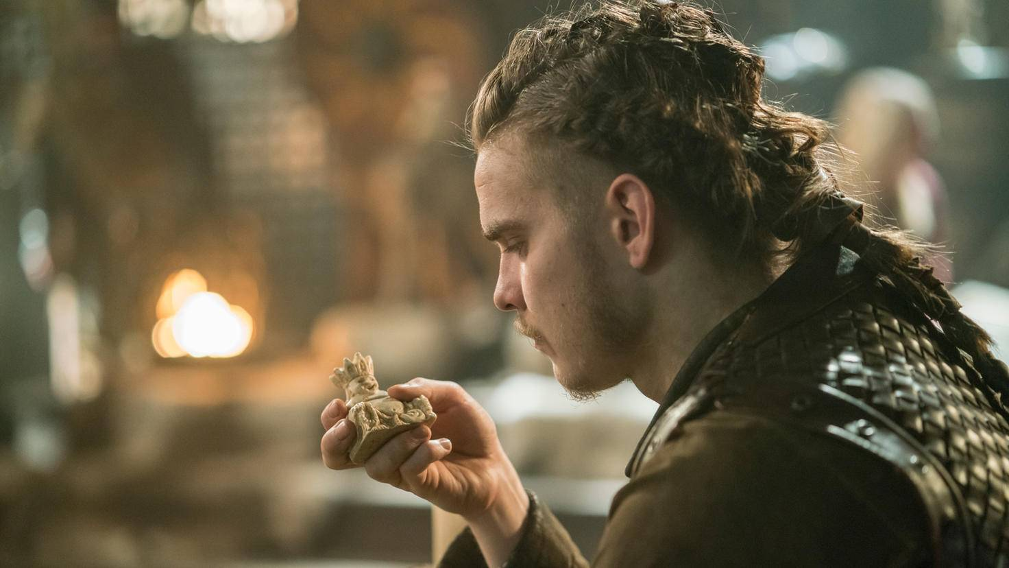 Hvitserk Staffel 5 Part 2 Vikings