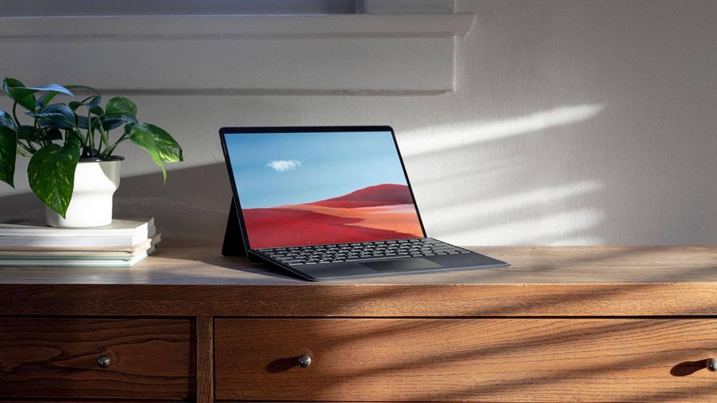 Surface-Pro-X
