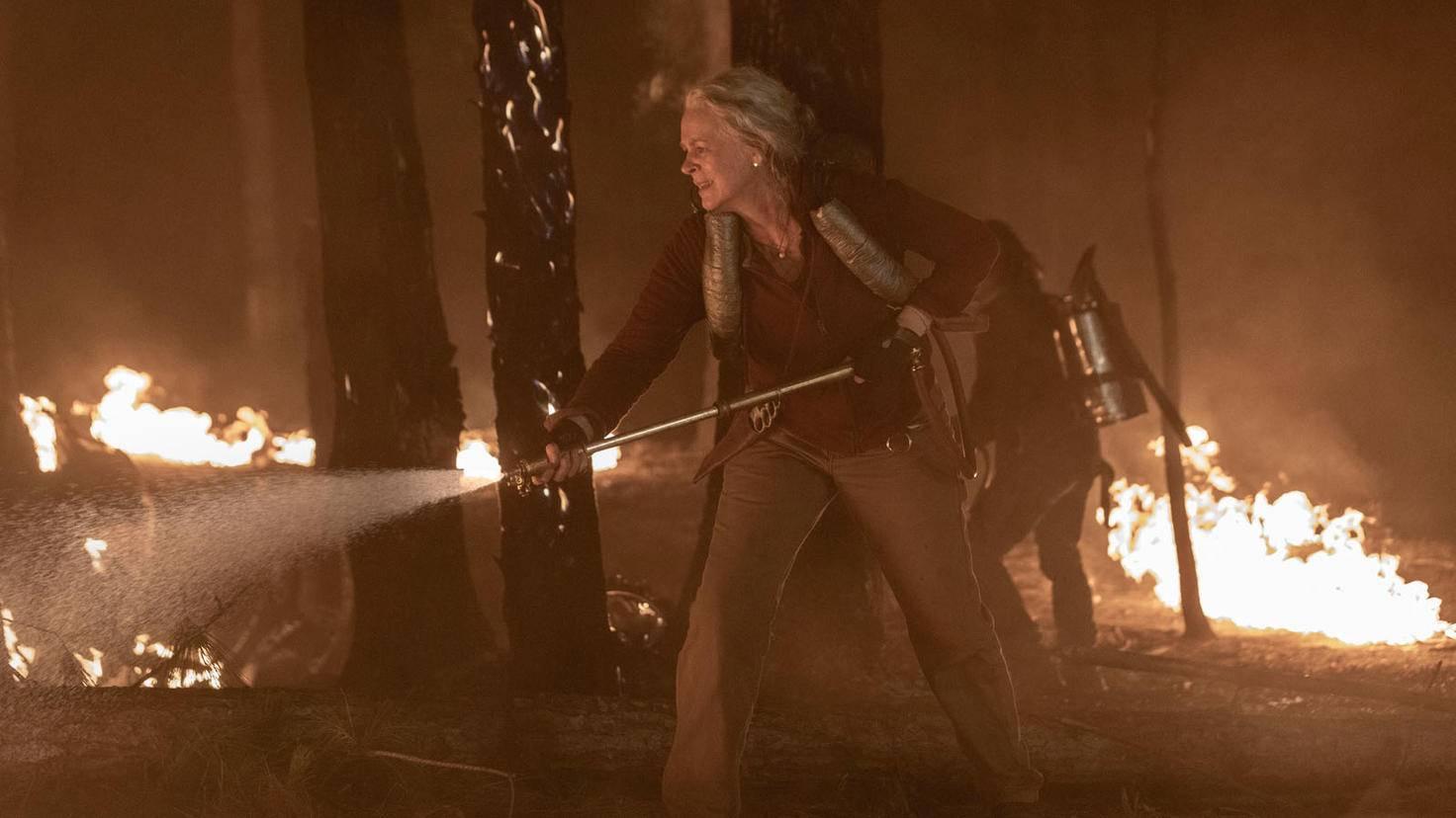 The Walking Dead-S10E01-Carol-Jackson Lee Davis-AMC