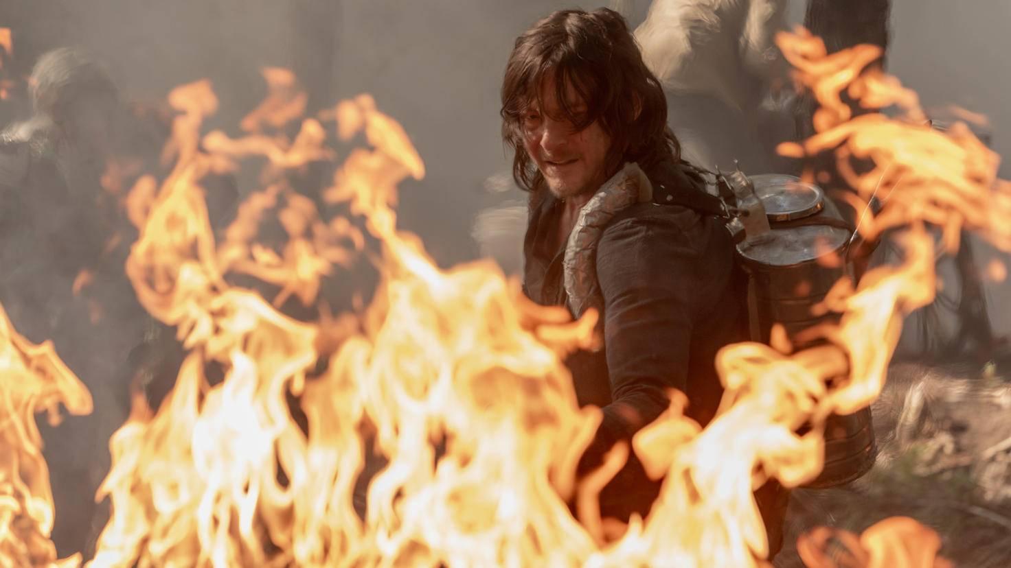 The Walking Dead-S10E01-Daryl-Jackson Lee Davis-AMC