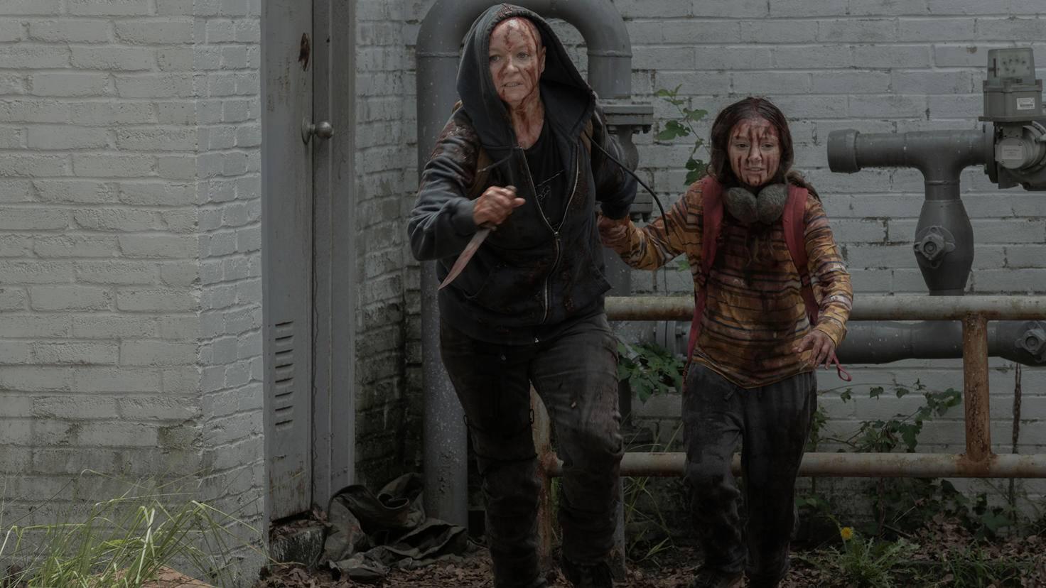The Walking Dead-S10E02-Alpha-Lydia-Jace Downs-AMC-2